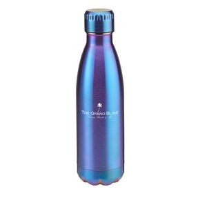 17 oz. Hypnotic Cascade Bottle