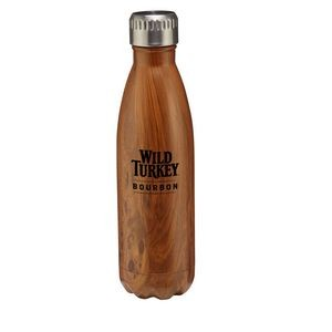 17 oz. Woodgrain Cascade Bottle