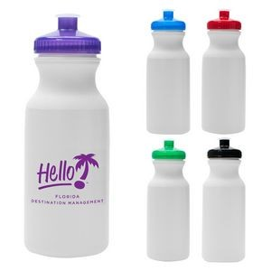 20 Oz. Hydration Water Bottle