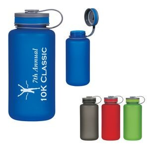 32 Oz. Tritan™ Hydrator Sports Bottle
