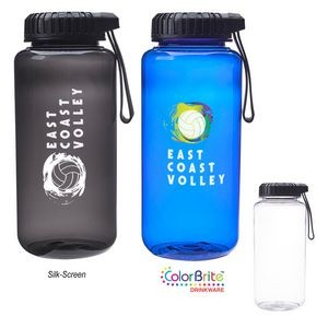 32 Oz. Tritan™ Grab-N-Go Bottle