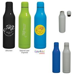 18 Oz. Aya Stainless Steel Bottle