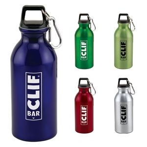 20 oz Wide Mouth Aluminum Bottle