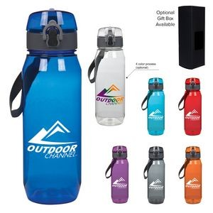 28 oz Trekker Tritan™ Bottle