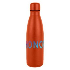Powder Coated Hydro-Soul Water Bottle - 17 Oz.